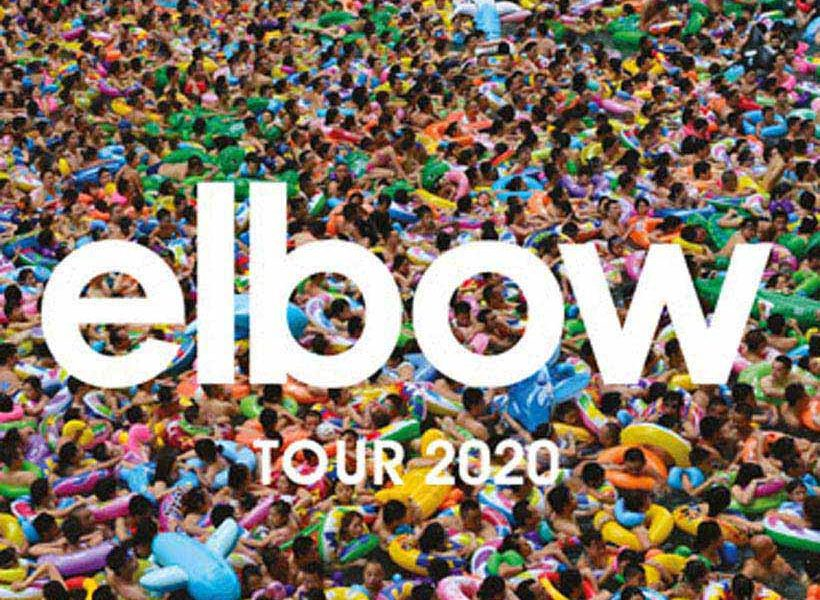 Hootie And The Blowfish Tour 2020.Elbow Announce Extensive Spring 2020 Uk Northern Irish Tour