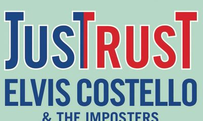 Elvis Costello Just Trust UK Tour