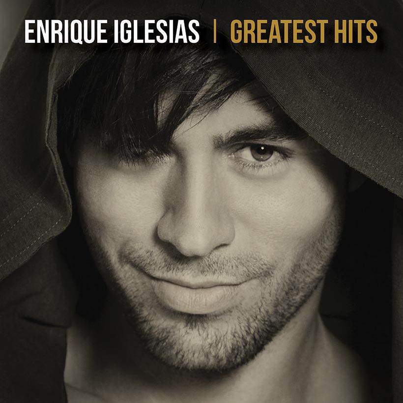 'Greatest Hits' Album For Global Latin And Pop Superstar Enrique Inglesias