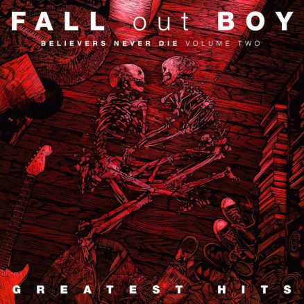 Fall Out Boy Greatest Hits