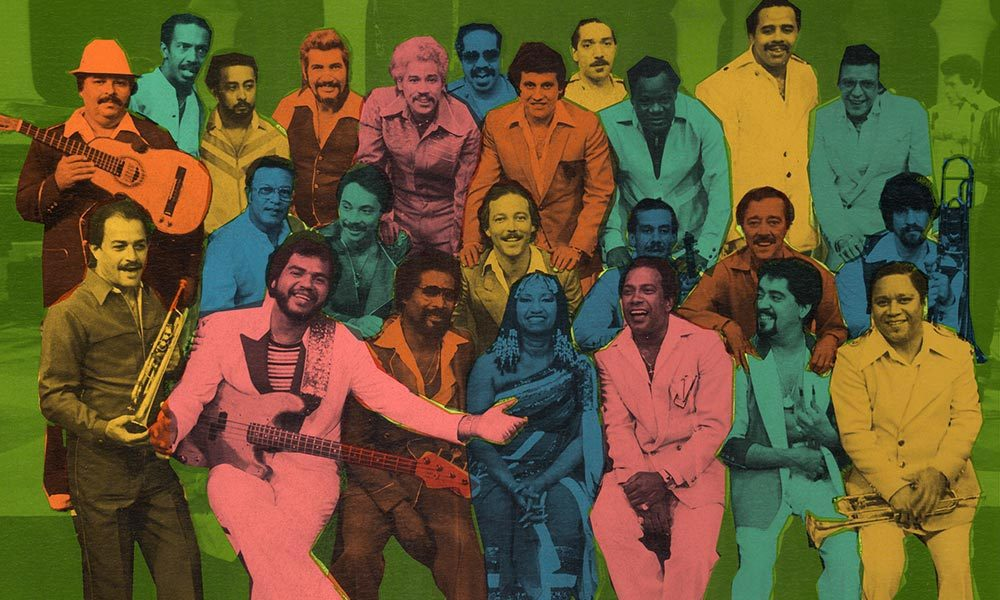 Fania Records Story featured image 1000
