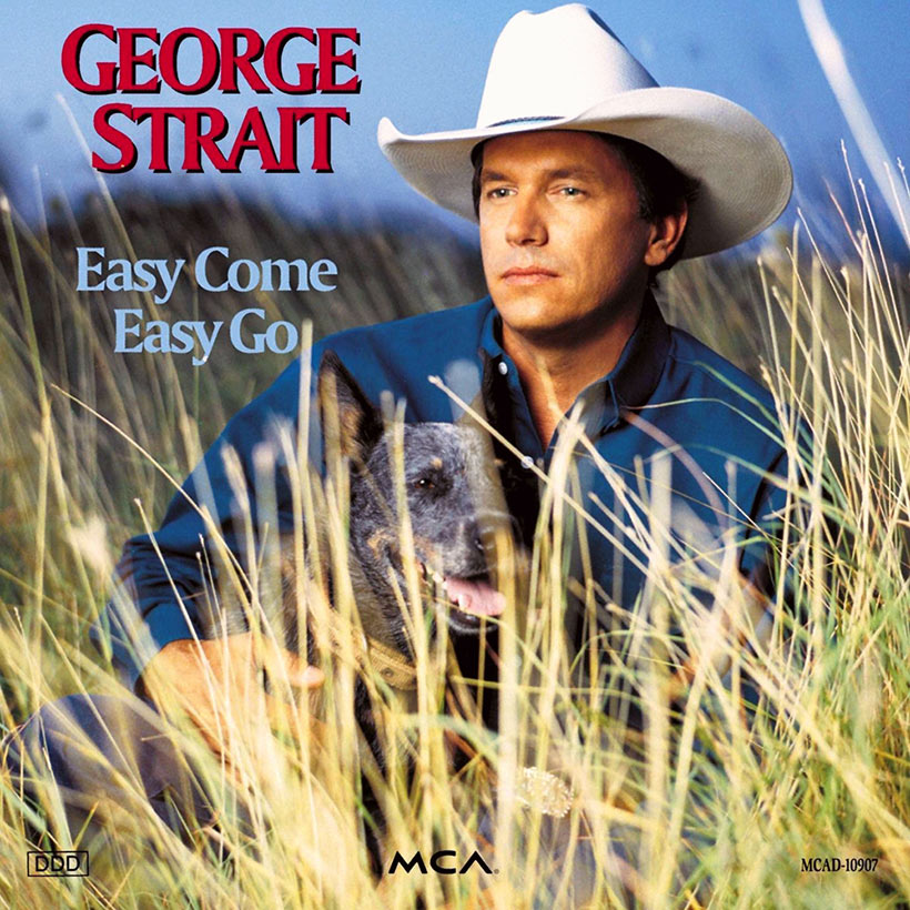Easy Come, Easy Go: George Strait Delivered Another Laidback Classic