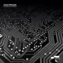 Listen To 'Ocean In A Drop' By Jazz-Electronica Innovators GoGo Penguin