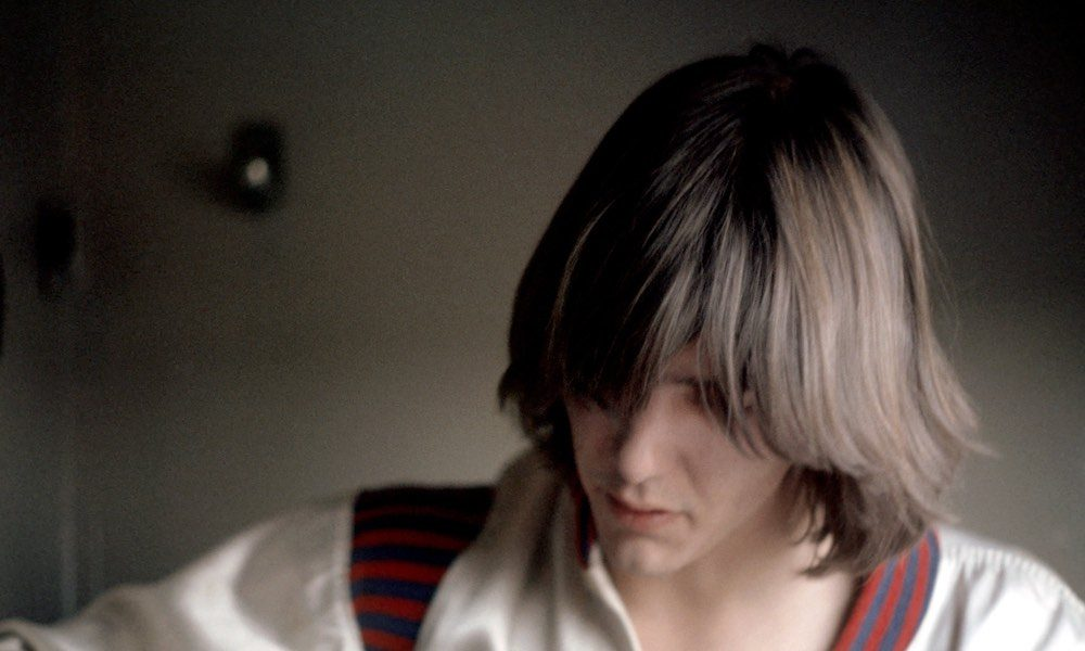 Gram Parsons photo: Michael Ochs Archives/Getty Images