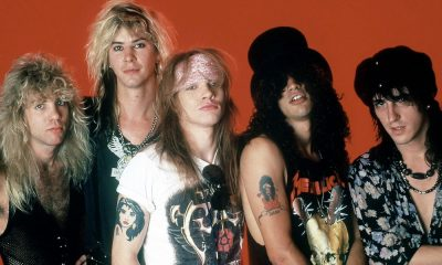 Best Guns n' Roses songs