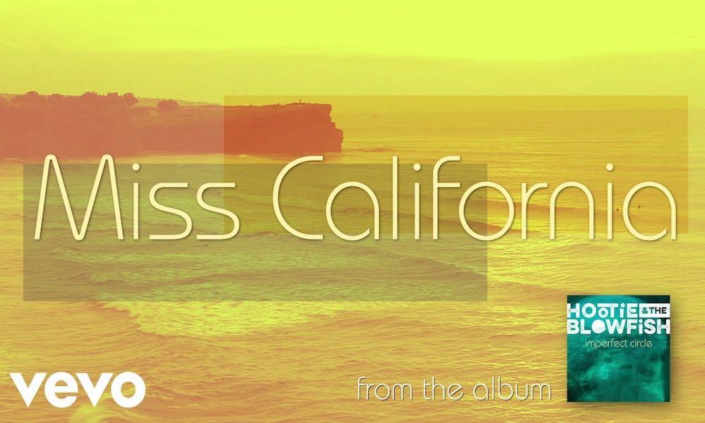 Hootie & the Blowfish Miss California