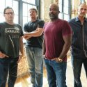 Reunited Hootie & The Blowfish Share New Song 'Rollin""