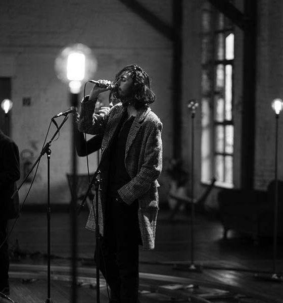 Hozier Offshore Live Sessions The Circle