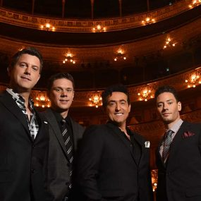 Il Divo press photo