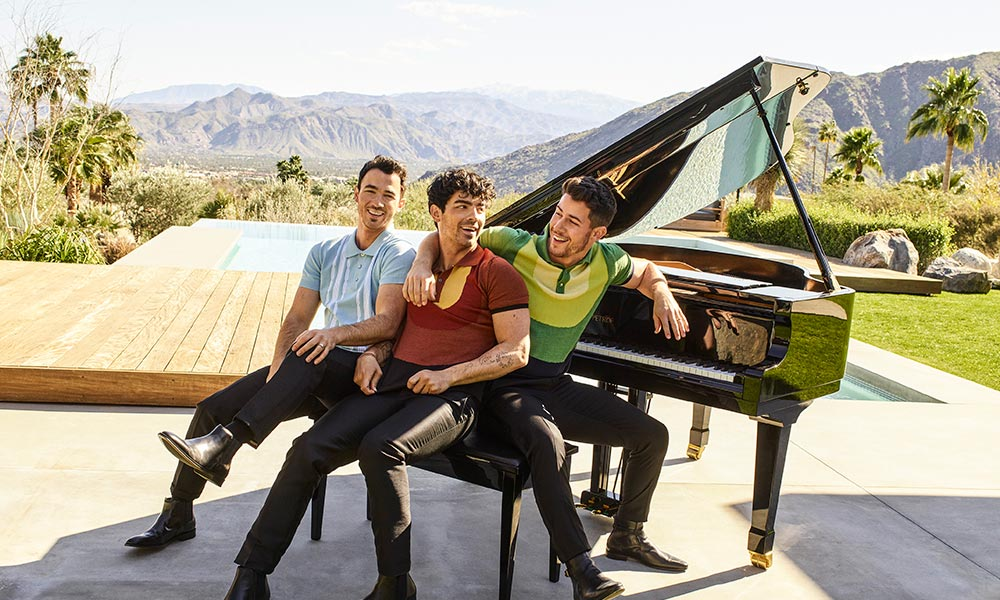 Jonas Brothers pc Peggy Sirota 3 1000