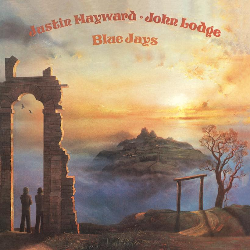 New Vinyl Edition For Justin Hayward And John Lodge's 'Blue Jays'