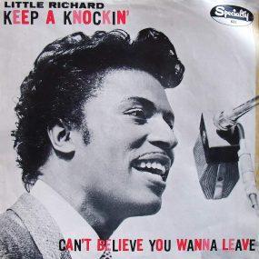 Keep A Knockin - Little Richard