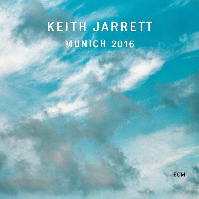 Keith Jarrett Munich