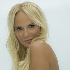 Kristin Chenowth-New-Album-Ft-Ariana-Grande