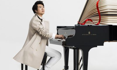 Lang Lang Piano Book photo