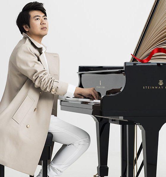 Lang Lang Piano Book photo