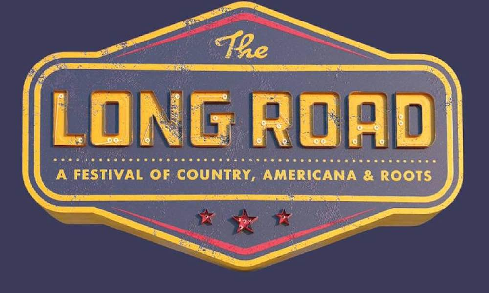 Long Road 2019 poster