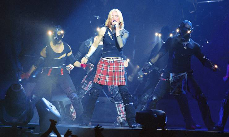 Madonna---Drowned-World-Tour---GettyImages-84859906
