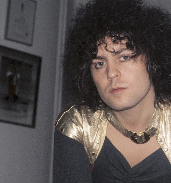 Marc Bolan photo: Anwar Hussein/Getty Images