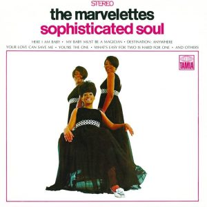 Marevelettes Sophisticated Soul