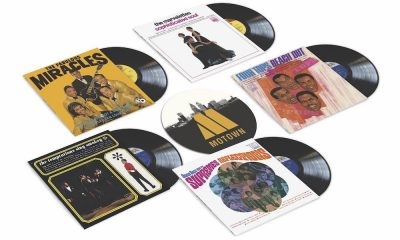Motown In Mono packshot