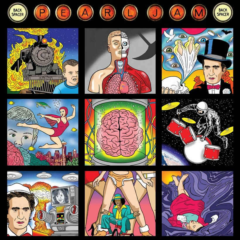 'Backspacer': How Pearl Jam Captured Everything That's Great About Themselves