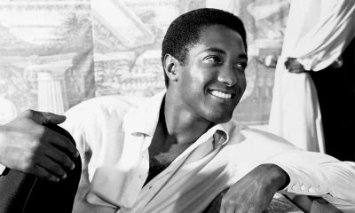 Sam Cooke That's Where It's At