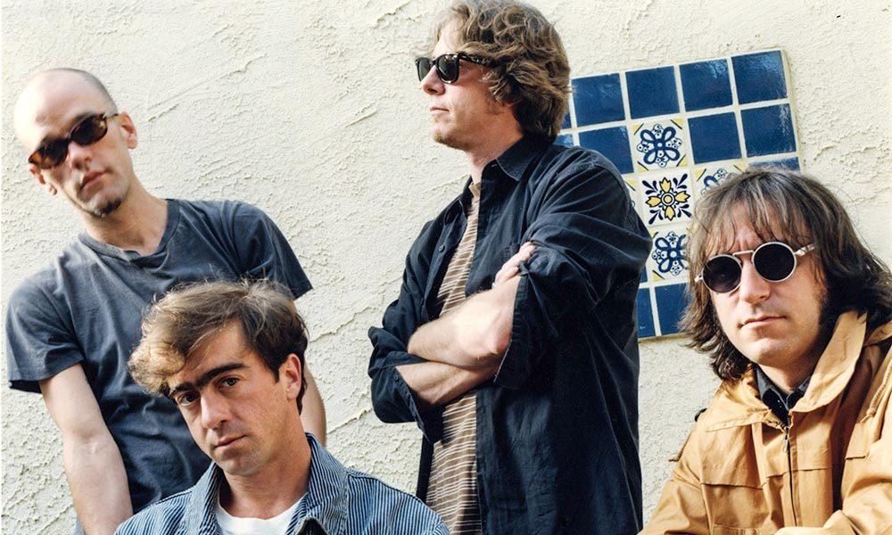 R.E.M. Revolution Demo Monster Reissue