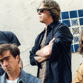 R.E.M Undertow Live Monster Reissue