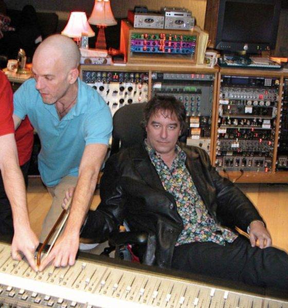 R.E.M Fascinating Mercy Corps Hurricane Relief