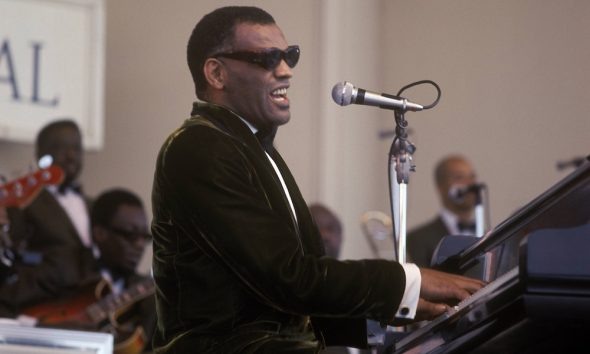 Ray Charles GettyImages 84881540