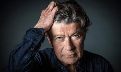 Robbie Robertson Sinematic press shot 2019 1000 CREDIT Don Dixon, courtesy of the artist
