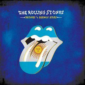 Rolling Stones Bridges To Buenos Aires