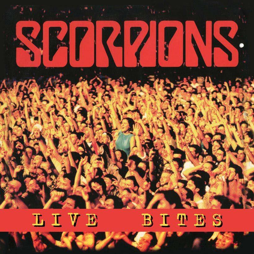 Scorpions Landmark Albums Vinyl Reissue