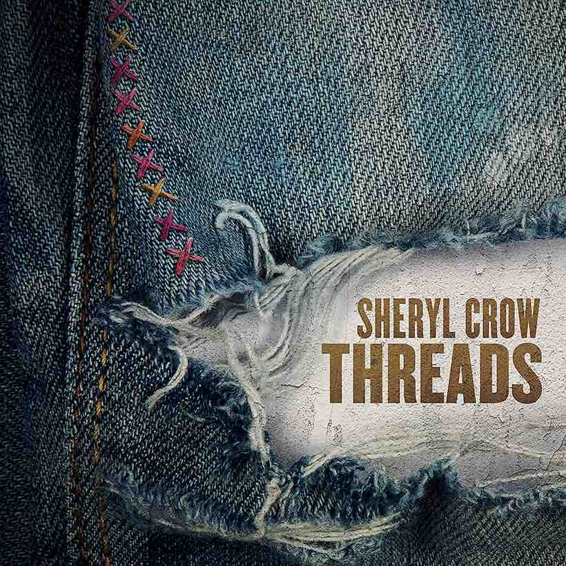 Why 'Threads' Is Everything We Ever Loved About Sheryl Crow, And More