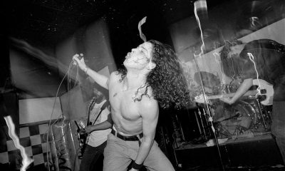 Charles Peterson Soundgarden photos Louder Than Love era 04