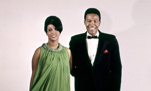 Tammi Terrell Marvin Gaye Ain't No Mountain High Enough song