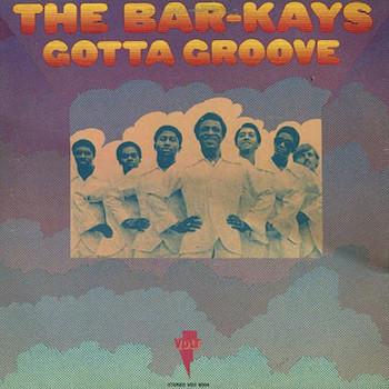 Bar-Kays Gotta Groove