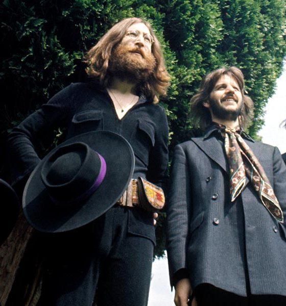 The Beatles Abbey Road press shot 03 1000