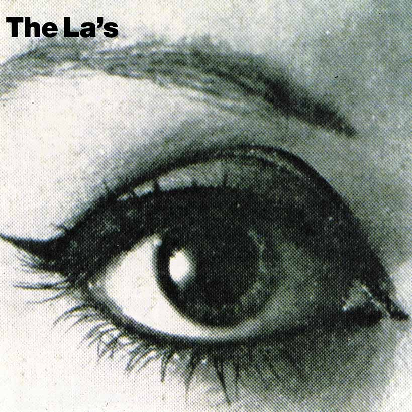 The Las album cover