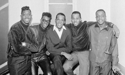 The Temptations My Girl song story