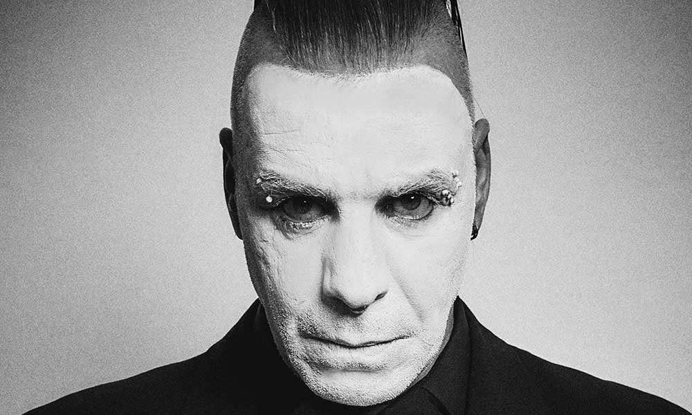 Till Lindemann press credit Jens Koch