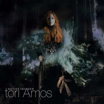 Tori Amos Native Invader Album Review