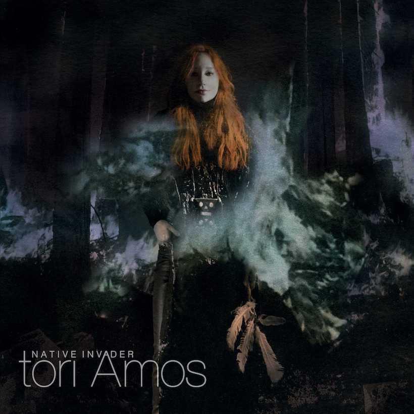 Tori Amos Native Invader Album Review