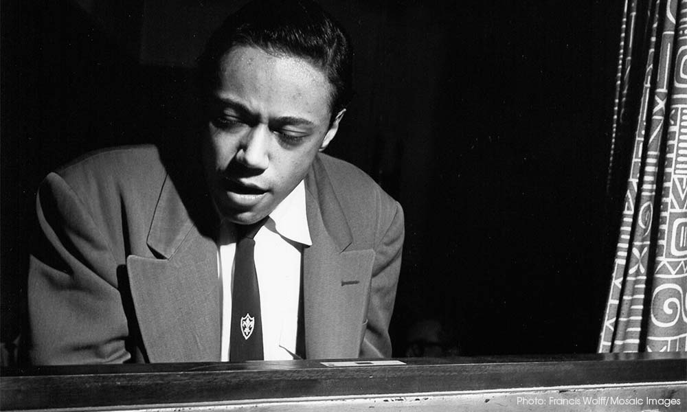 Horace Silver Jazz Messenger photo 1000