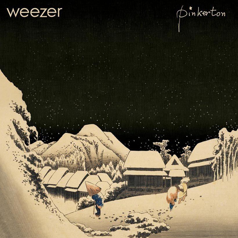 Weezer Pinkerton
