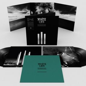 White Lies To Lose My Life Vinyl
