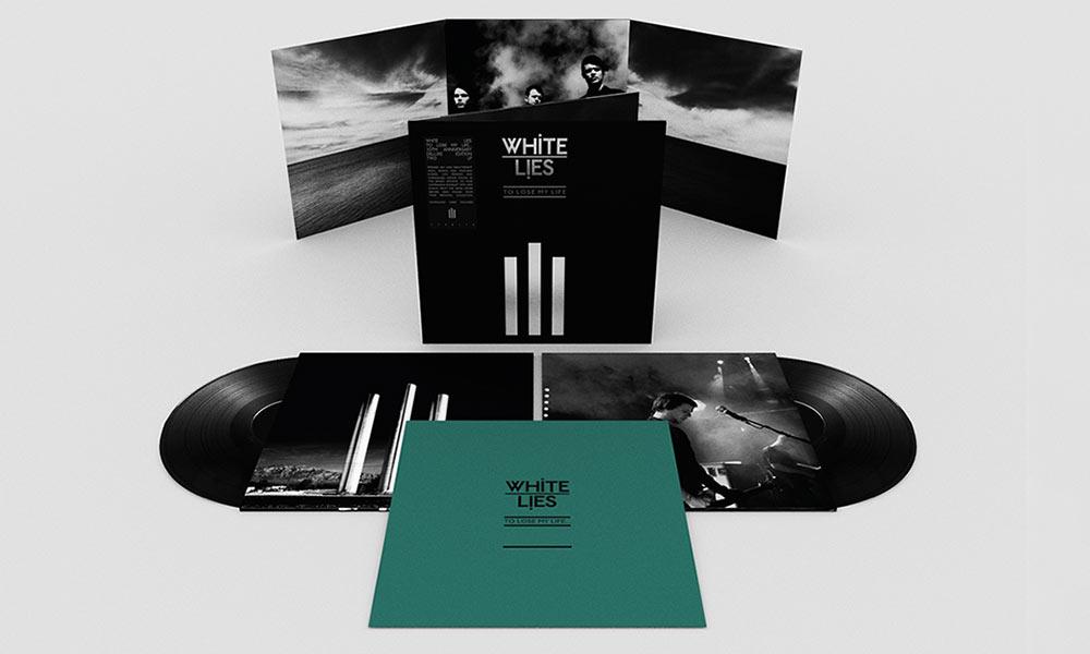 White Lies To Lose My Life Vinyl