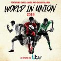 Emeli Sandé, Sarah Àlain Duet On 2019 Rugby World Cup Theme, 'World In Union'