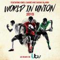 Emeli Sandé, Sarah Àlain Duet On 2019 Rugby World Cup Theme, 'World In Union'
